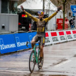 WOUT VAN AERT TRIOMFEERT IN XO2 CROSS IN HERENTALS